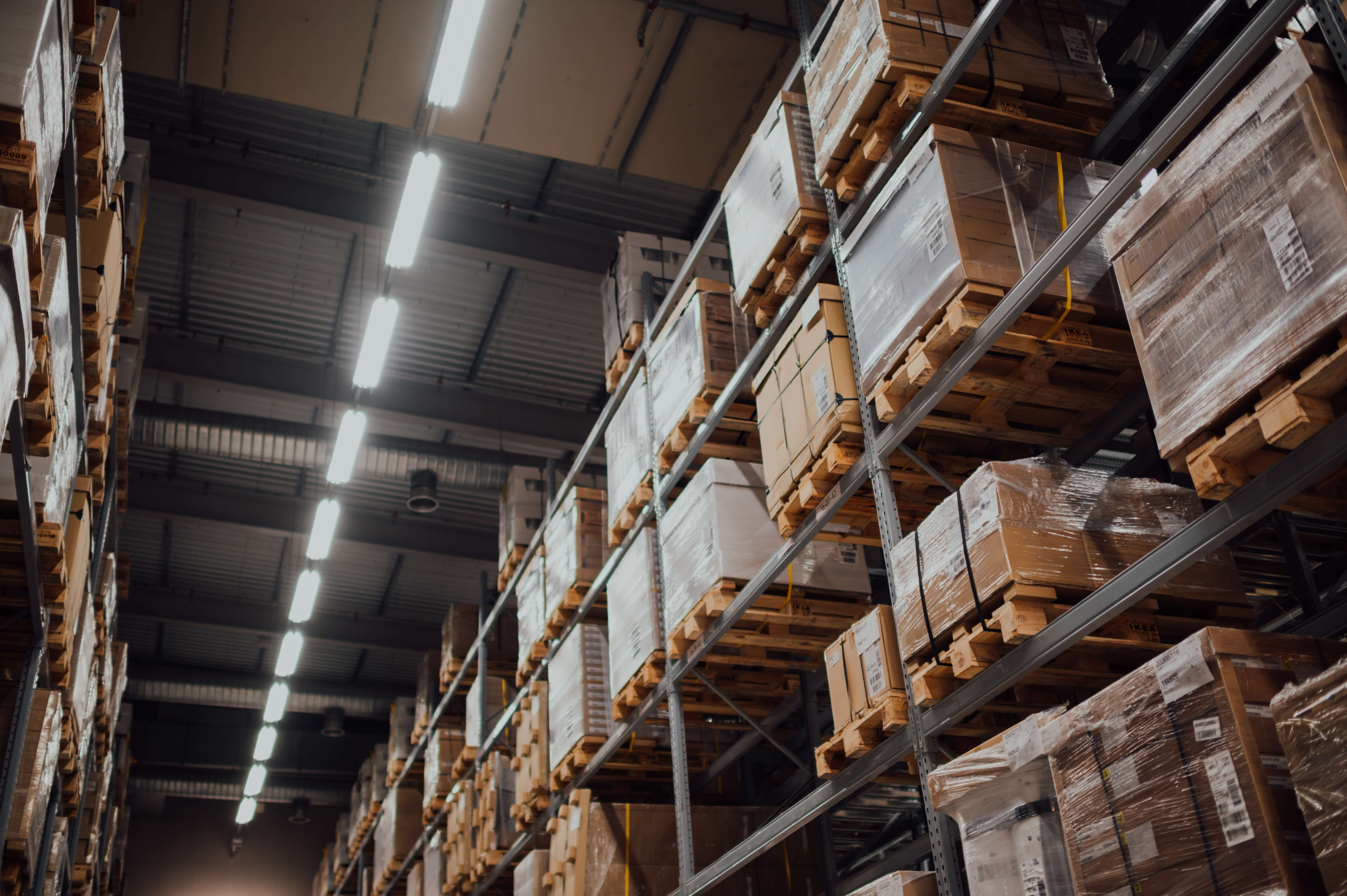 warehouse-example